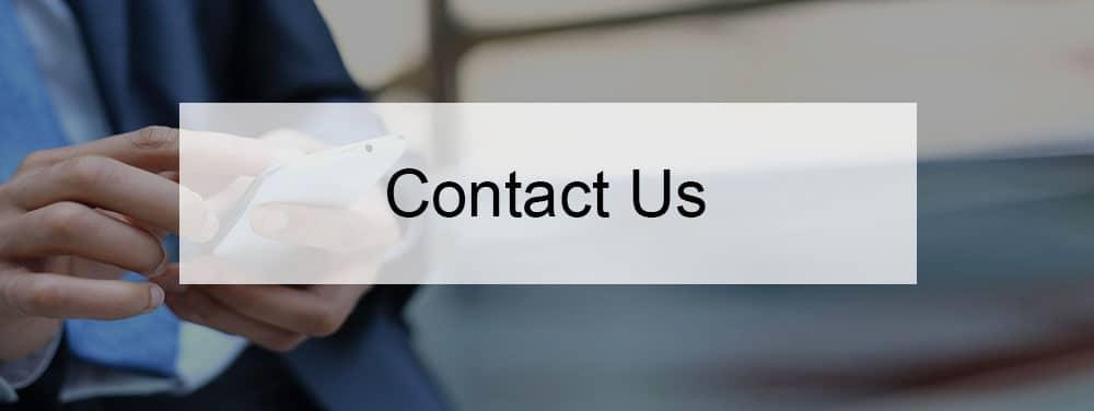 Contact CKD