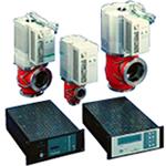 Vacuum pressure proportional control system